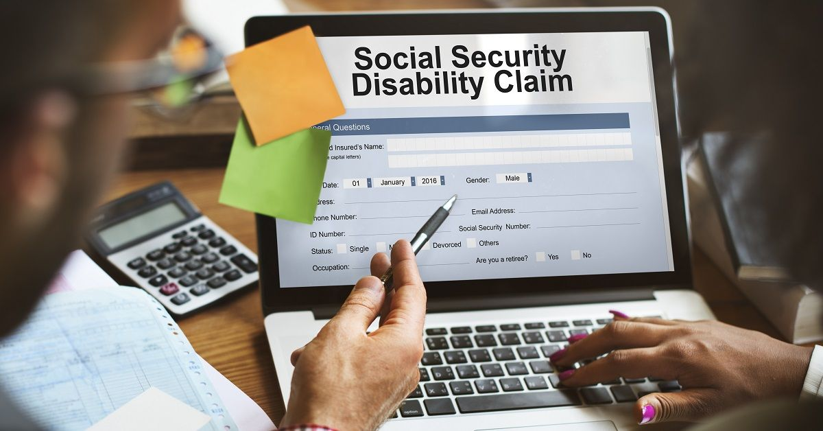 How to Apply for Social Security Disability Benefits